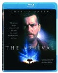 The Arrival (Blu-ray Disc)