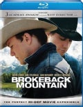 Brokeback Mountain (Blu-ray Disc)