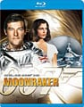 Moonraker Ultimate Edition (Blu-ray Disc)