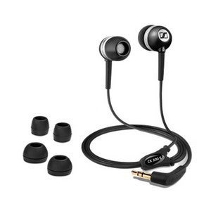 Sennheiser CX 300-II Stereo Earphone