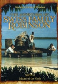 Adventures of Swiss Family Robinson Vol 2 (DVD)
