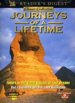 Journeys of a Lifetime (DVD)