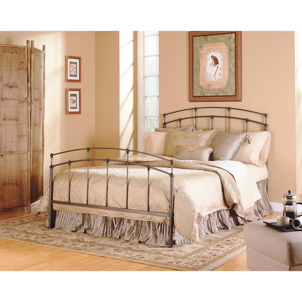 Fenton Twin-size Bed