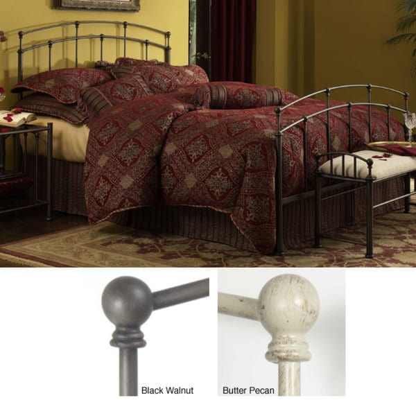 Fenton King-size Bed