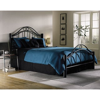 Linden King-size Bed