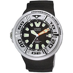 Citizen Eco-Drive Men's Diver Watch