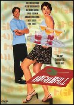 Highball (DVD)