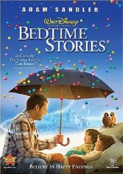 Bedtime Stories (DVD)