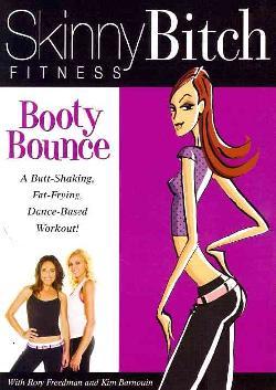 Skinny B*tch - Booty Bounce (DVD)