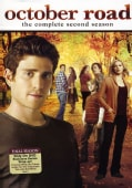 October Road: The Complete Second Season (DVD)