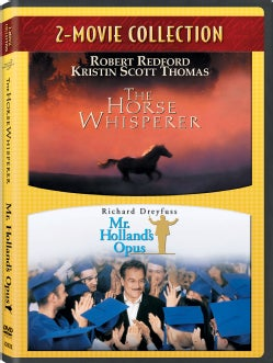 The Horse Whisperer/Mr. Holland's Opus (DVD)