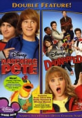 Hatching Pete/Dadnapped (DVD)