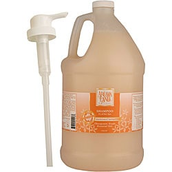 Aromaland Jasmine and Clementine 1-gallon Shampoo