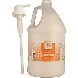Aromaland 1-gallon Jasmine/ Clementine Body Lotion