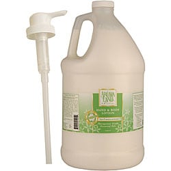 Aromaland 1-gallon Tea Tree/ Lemon Body Lotion