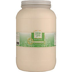 Aromaland 1-gallon Tea Tree/ Lemon Bath Salts