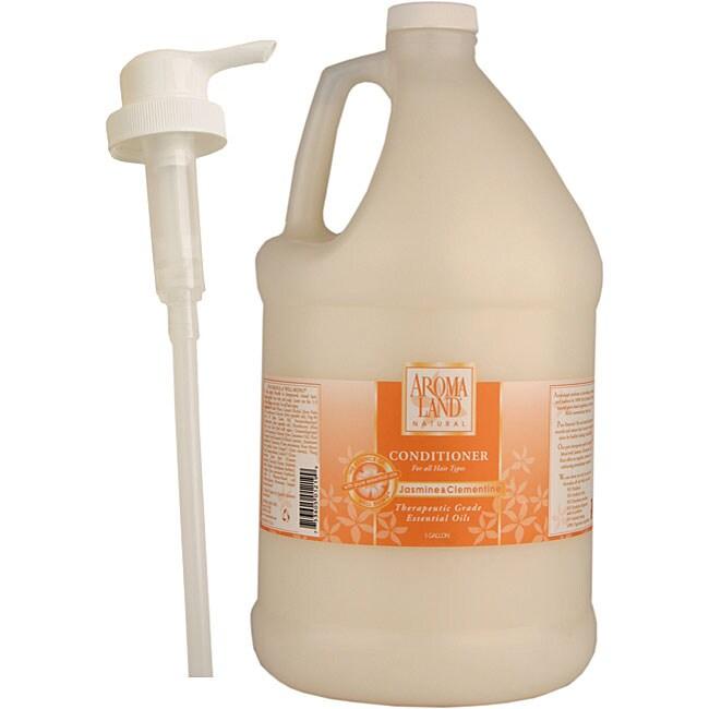 Aromaland 1-gallon Jasmine/ Clementine Conditioner