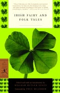 Irish Fairy and Folk Tales (Paperback)