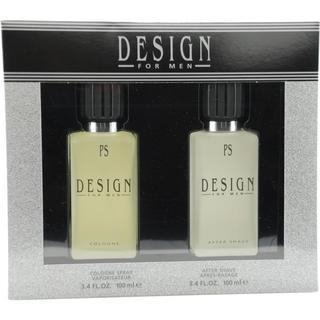 Design by Paul Sebastian Men's 2-piece Set