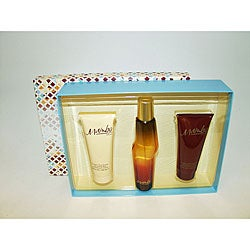 Liz Claiborne 'Mambo' Men's 3-Piece Fragrance Gift Set