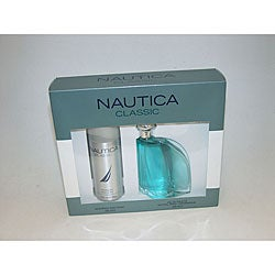 Nautica 'Classic' Men's 2-piece Fragrance Set