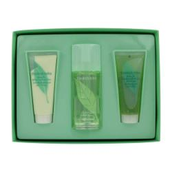 Elizabeth Arden Green Tea 3-piece Women's Fragrance Set