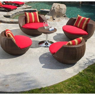 Cantina 5-piece Outdoor Seating Set