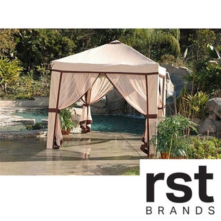 RST Moroccan-style Oasis Cabana