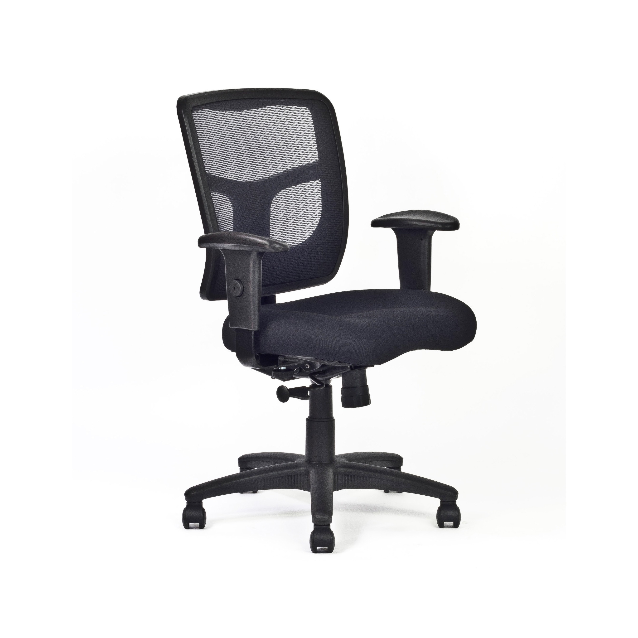 ergo value mesh medium back task chair best office furniture 2015