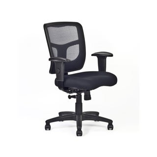 Ergo Value Mesh Medium Back Task Chair