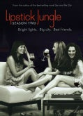 Lipstick Jungle: Season Two (DVD)