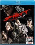 The Spirit (Blu-ray Disc)