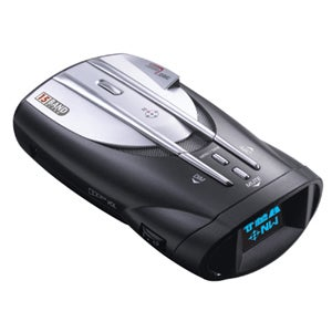 Cobra XRS 9845 Digital Radar Detector