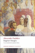 Eugene Onegin: A Novel in Verse (Paperback)
