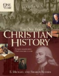 The One Year Book of Christian History (Paperback)