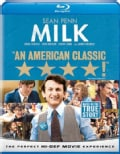 Milk (Blu-ray Disc)