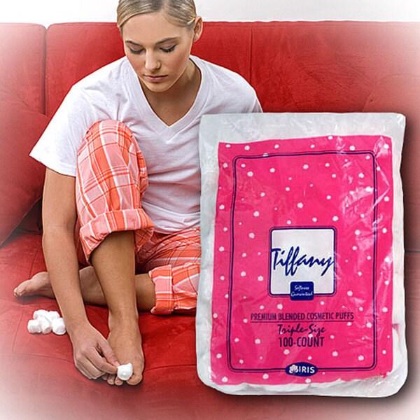 Tiffany 4800-count Cotton Balls