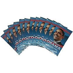 Topps President Obama Cards (Set of 12)
