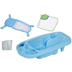 Safety 1st 3-in-1 Cradle and Comfort Tub