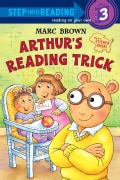 Arthur's Reading Trick (Hardcover)