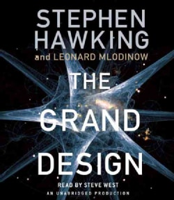 The Grand Design (CD-Audio)