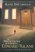 The Miraculous Journey of Edward Tulane (Paperback)