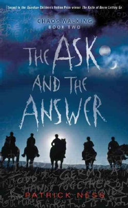 The Ask and the Answer (Hardcover)