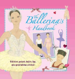 The Ballerina's Handbook (Hardcover)