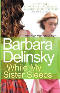 While My Sister Sleeps (Paperback)