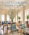 Nancy Corzine: Glamour at Home (Hardcover)