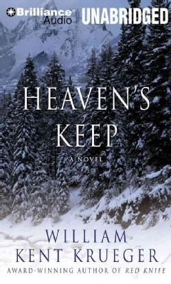 Heaven's Keep (CD-Audio)