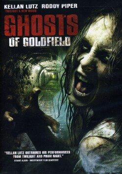 Ghosts of Goldfield (DVD)