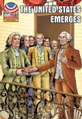 The United States Emerges 1783-1800 (Paperback)