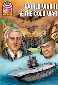 World War II & Cold War (Paperback)